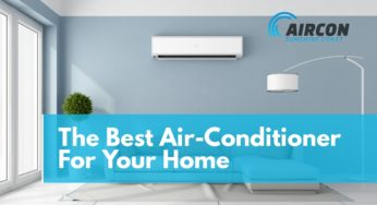 5 Signs Your Air Con Needs Servicing - Air Con Sunshine Coast